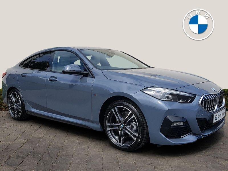 BMW 2 Series 218i M Sport Gran Coupe