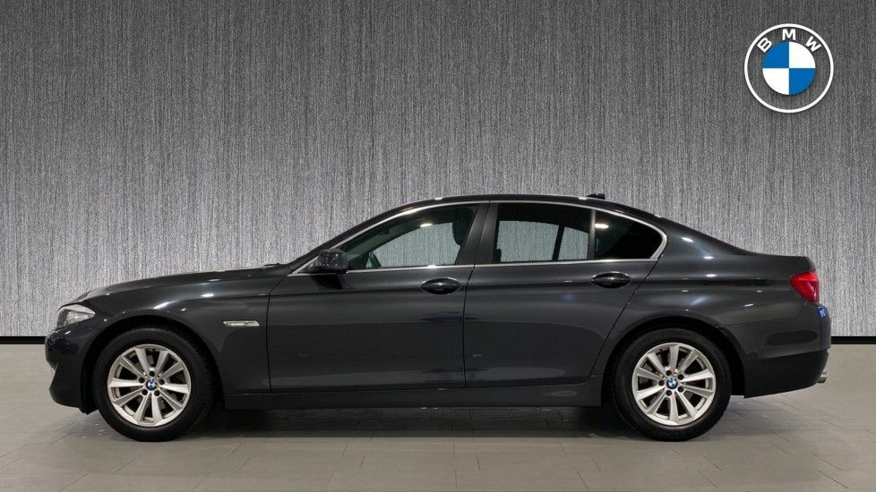 Image 3 - BMW 520d Efficient Dynamics (YE12CWY)