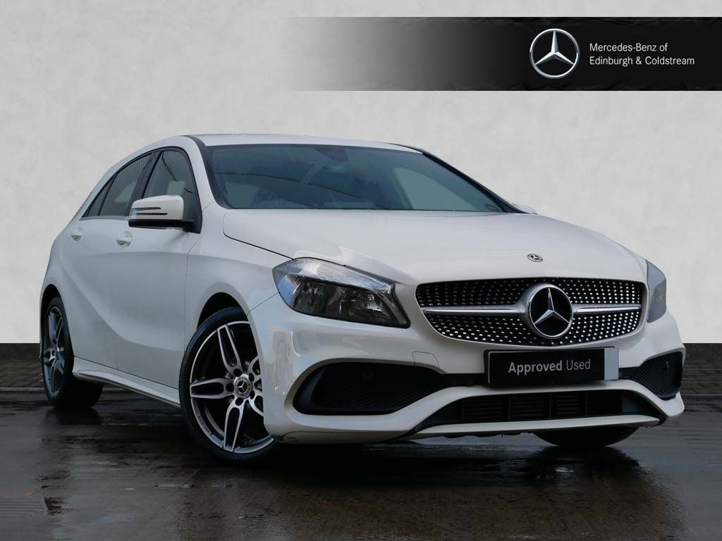 Mercedes-Benz A Class for sale