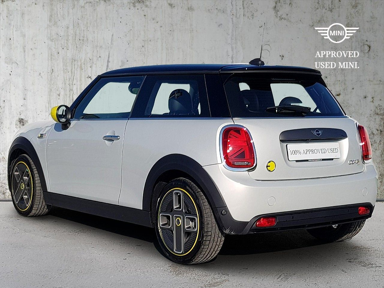 Used MINI Hatch Electric Level 2 (2020 (201))