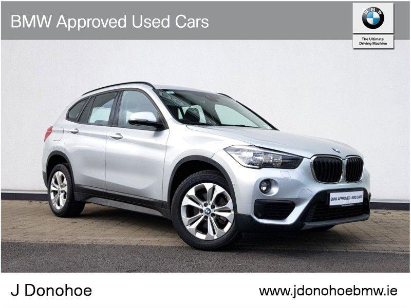 Used BMW X1 X1 sDrive18d SE (2017 (171))