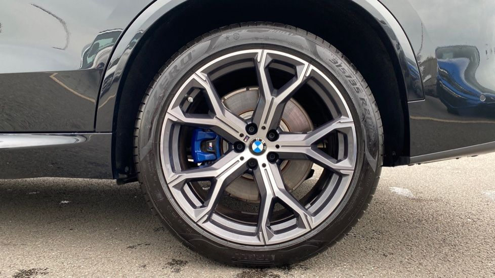Image 14 - BMW xDrive40i M Sport (YL69YOF)