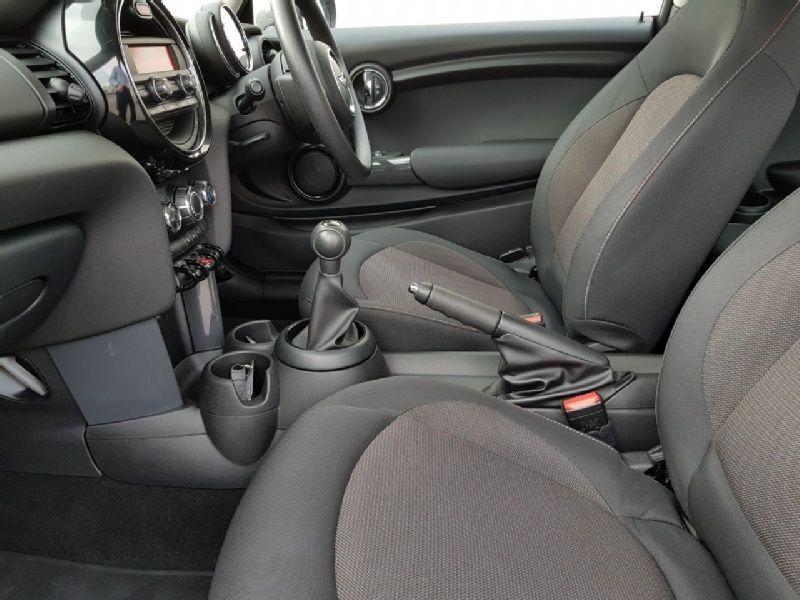 Used MINI Hatch One 3-Door Hatch (2017 (172))