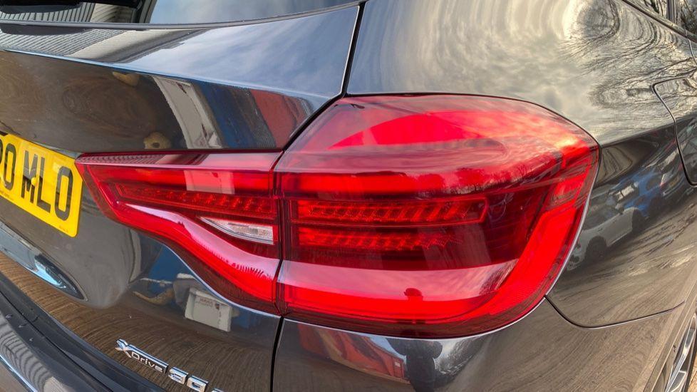 Image 22 - BMW xDrive30e M Sport (MT20MLO)