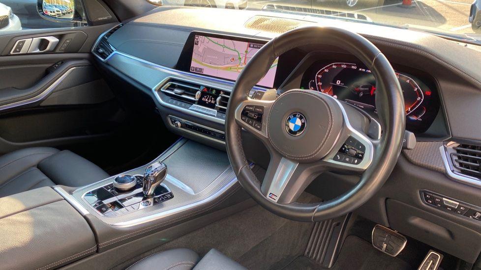 Image 6 - BMW M50d (DG19XKD)