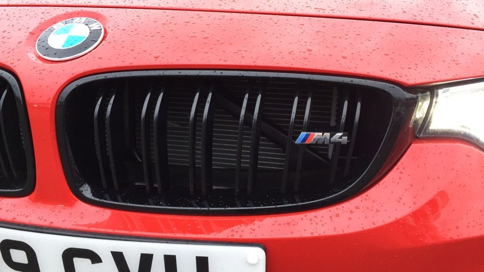 Image 19 - BMW Coupe Competition Package (MP19GVU)