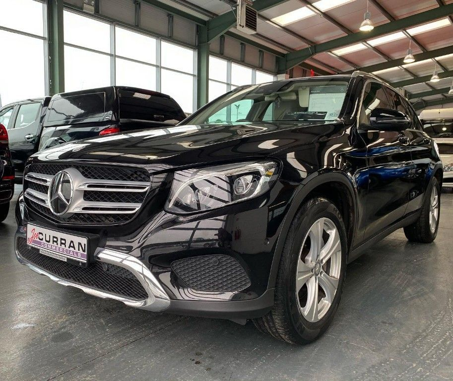 Mercedes-Benz GLC-Class D 4MATIC SPORT PR NEW NCT WARRANTY
