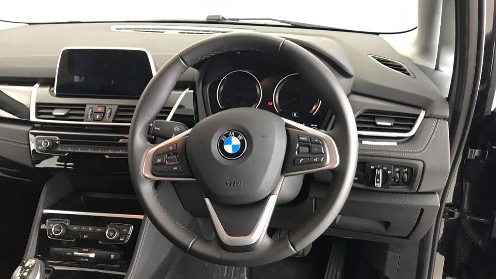 Image 8 - BMW 225xe iPerformance Sport Active Tourer (YL69UWK)