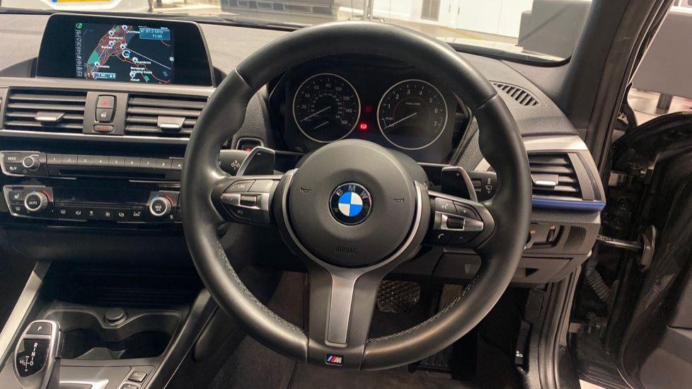 Image 8 - BMW M140i 5-door (PF66BEY)