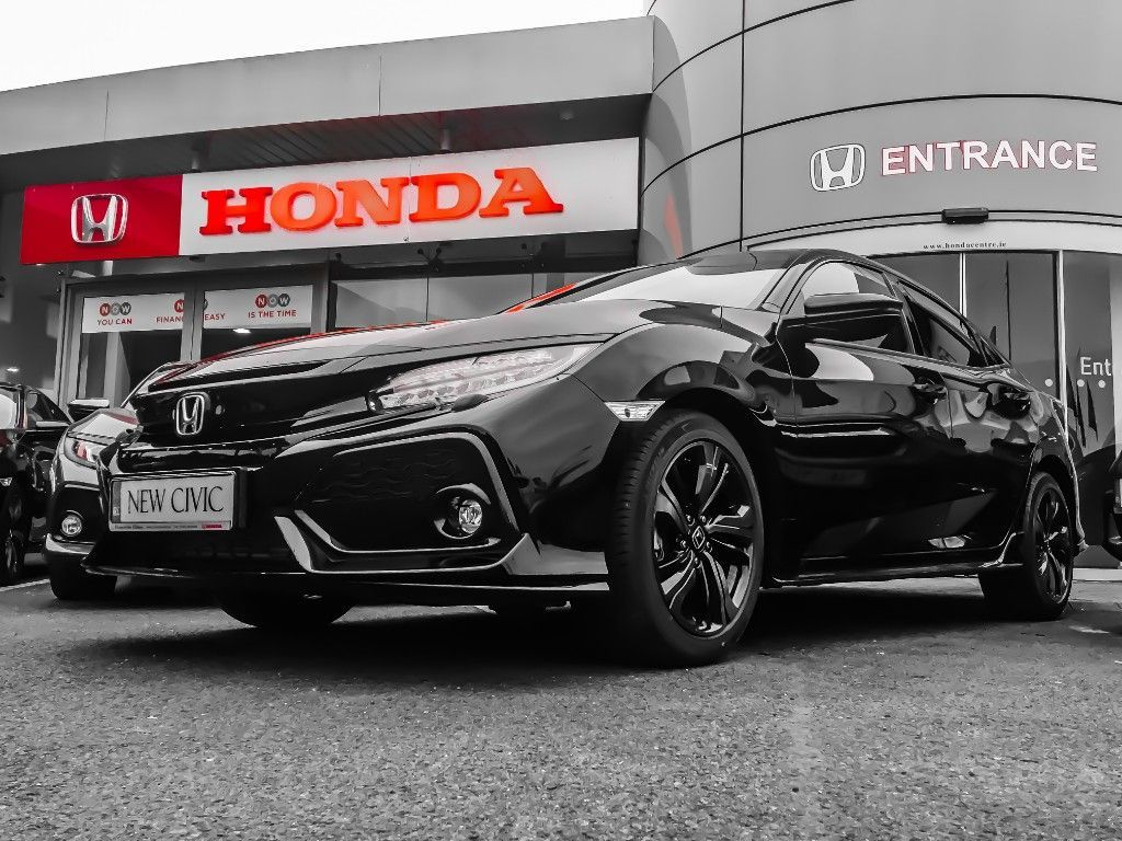Honda Civic 1500cc VTEC TURBO -- SCRAPPAGE €3,000 AVAILABLE - - S DESIGN