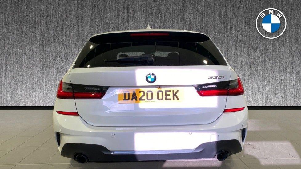 Image 15 - BMW 2.0 330i M Sport Touring Auto (s/s) 5dr (DA20OEK)