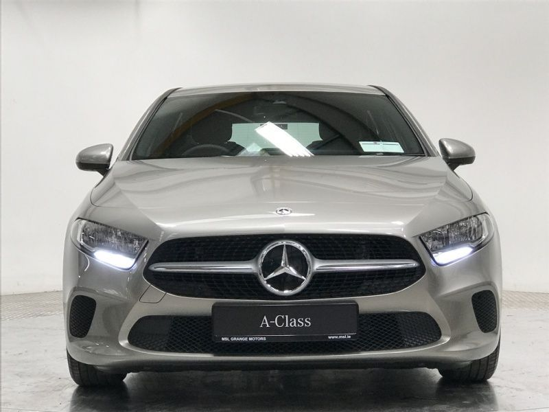 Used Mercedes-Benz A-Class ***Deposit taken***A180 Style (2021 (211))