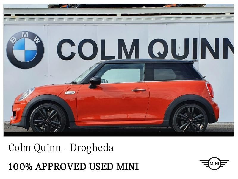 Used MINI Hatch COOPER S JOHN COOPER WORKS 2DR AUTO (2019 (191))