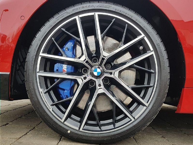 Used BMW 1 Series 135i xDrive (2021 (211))