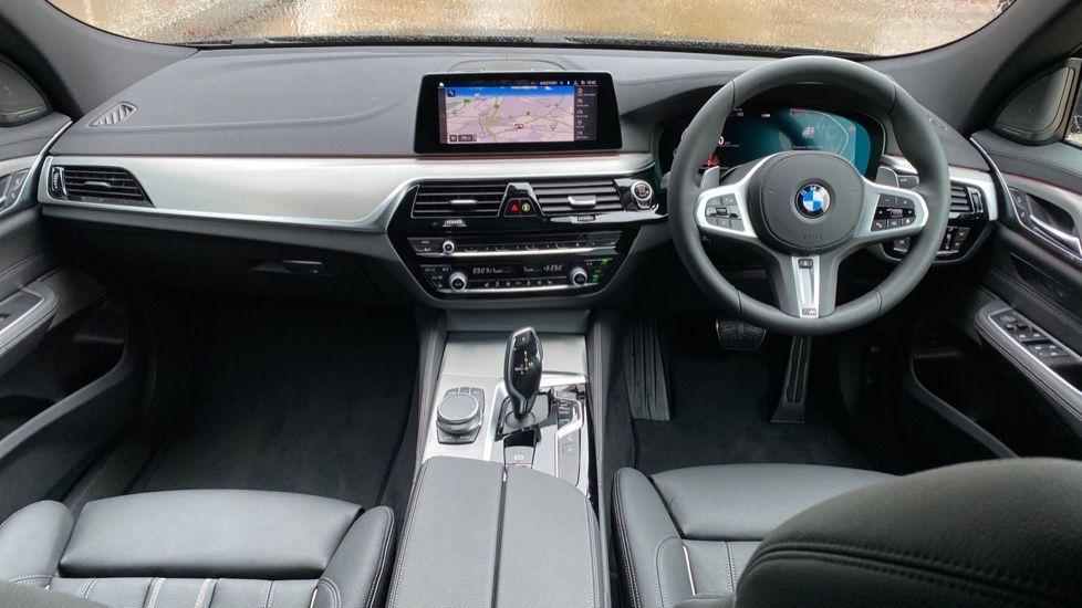 Image 4 - BMW 620d GT M Sport (MA20HLP)