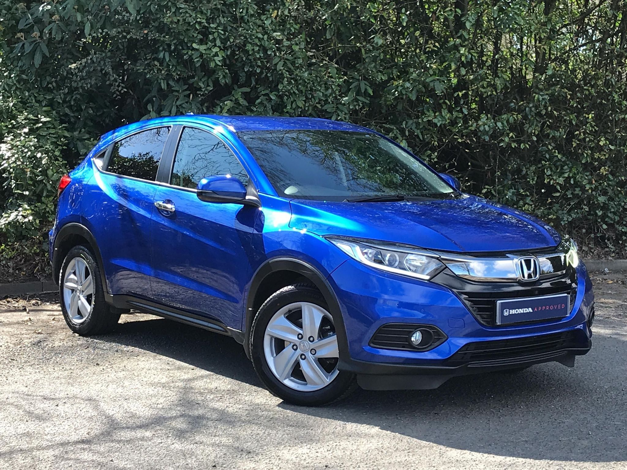 Honda HR-V 1.5 i-VTEC SE (s/s) 5dr