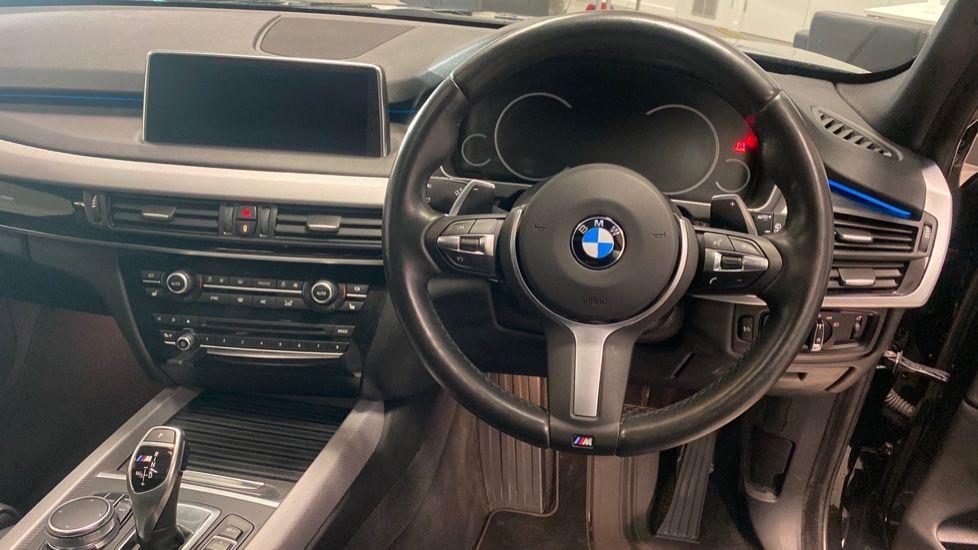 Image 8 - BMW M50d (MA67UUK)