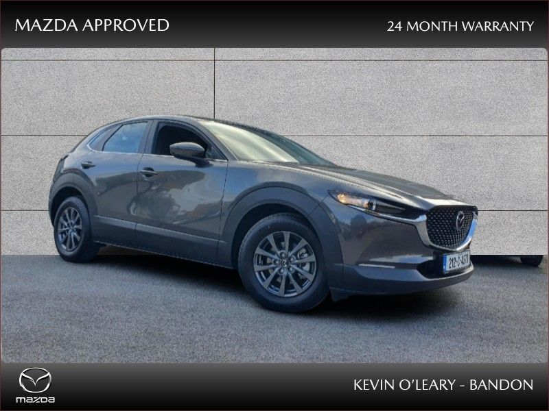 Mazda CX-30 **RED TAG SALE EVENT 10% OFF** GS 2.0P M HYBRID 122PS