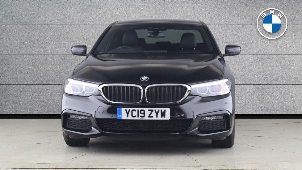 Image 16 - BMW 530e M Sport iPerformance Saloon (YC19ZYW)