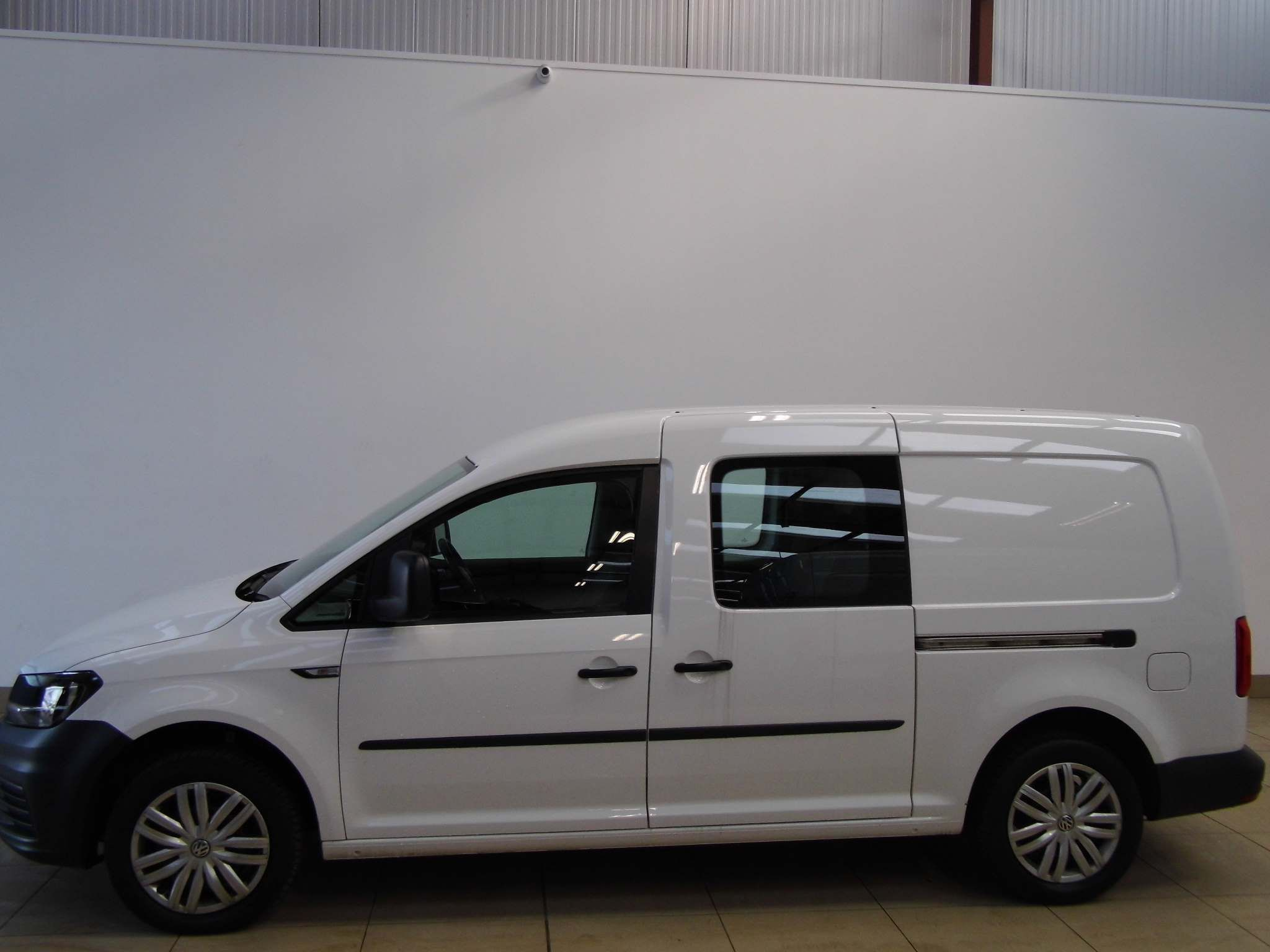 Volkswagen Caddy Maxi for sale