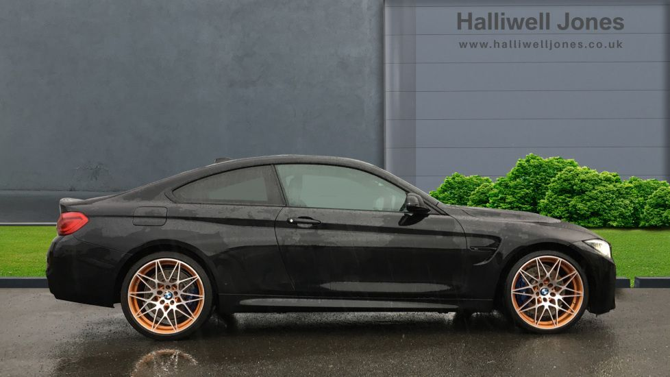 Image 3 - BMW Coupe Competition Package (MM67NFF)