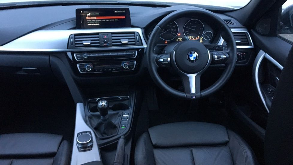 Image 11 - BMW 320d M Sport Shadow Edition Touring (YE19BKD)