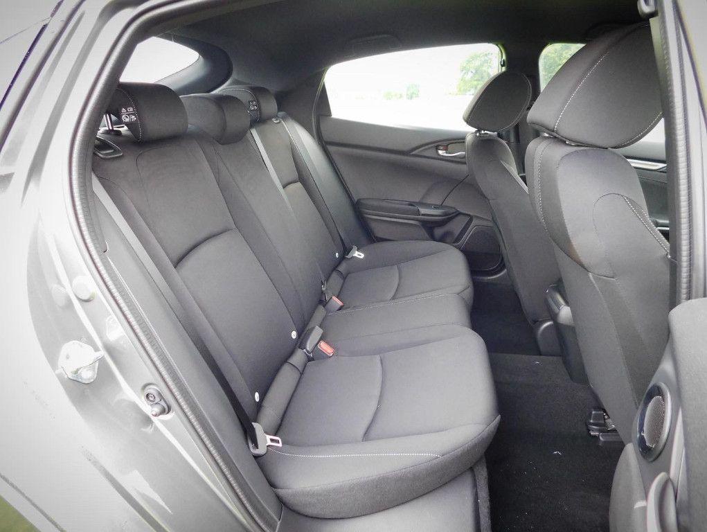 Used Honda Civic 211 REG - Scrappage available - VIDEO TOUR - Smart VTEC Turbo (2021 (211))