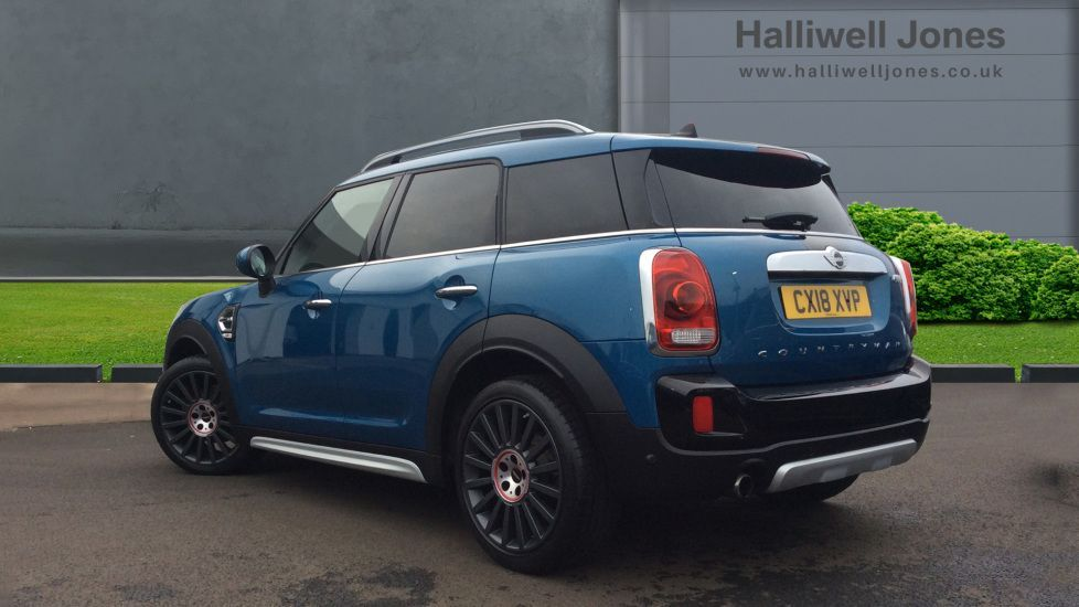 Image 2 - MINI Countryman (CX18XVP)