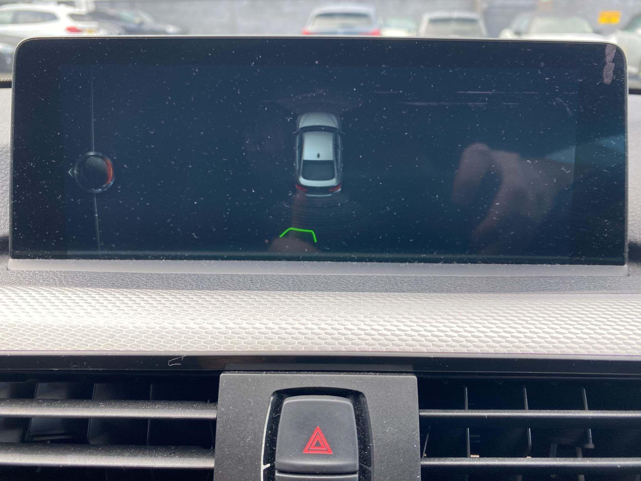 Image 16 - BMW 435d xDrive M Sport Gran Coupe (YK66LFF)