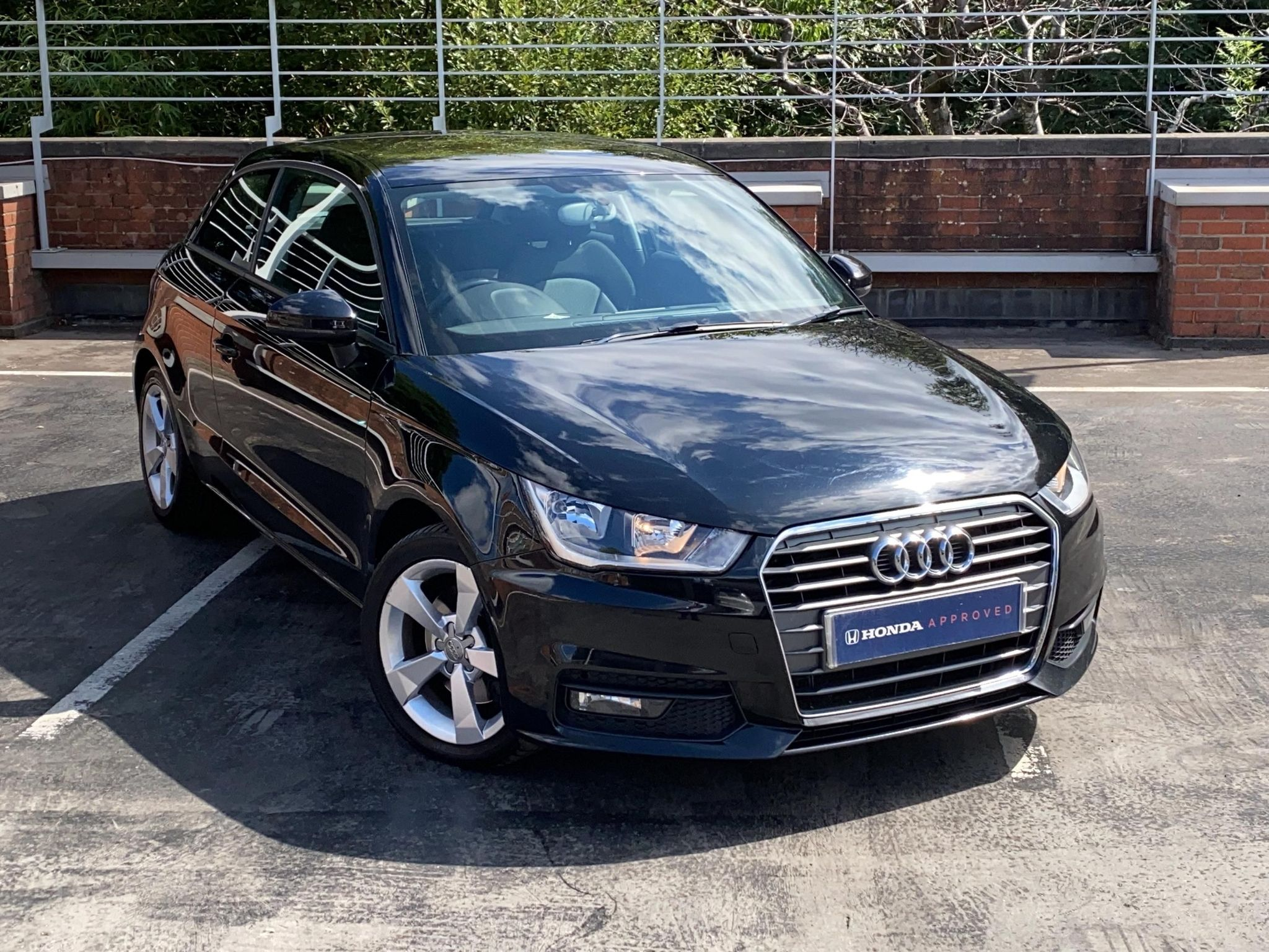 Audi A1 1.6 TDI Sport (s/s) 3dr