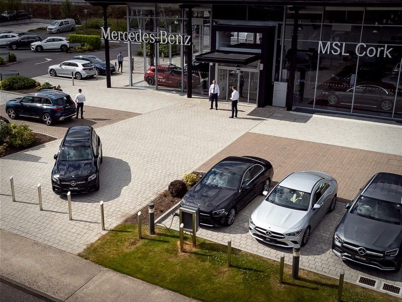 Used Mercedes-Benz A-Class 250e Plug-In Hybrid AMG-Line ***HIGH SPECIFICATION*** (2021 (211))