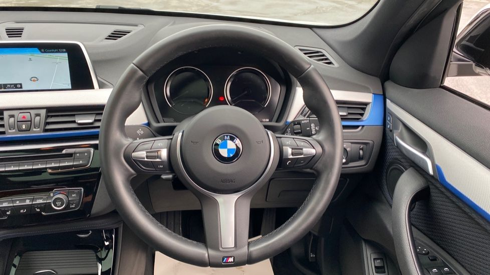 Image 8 - BMW sDrive18i M Sport (MM18LOD)