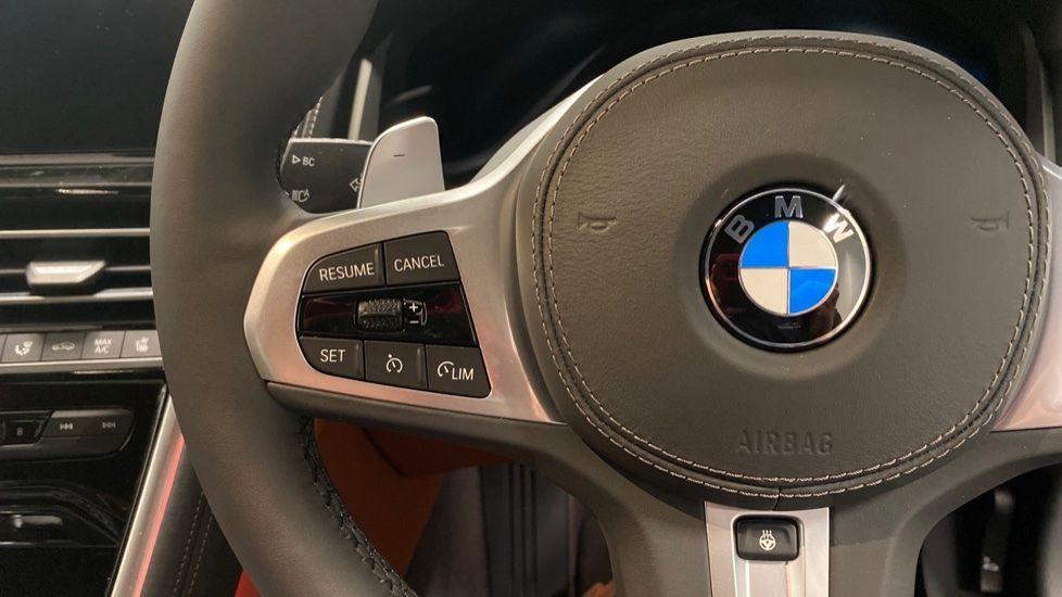 Image 17 - BMW 840i Coupe (PK20JWZ)