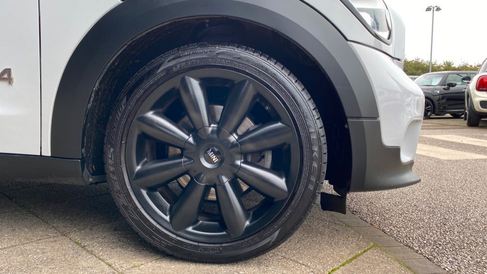 Image 14 - MINI Paceman (LY15ODL)