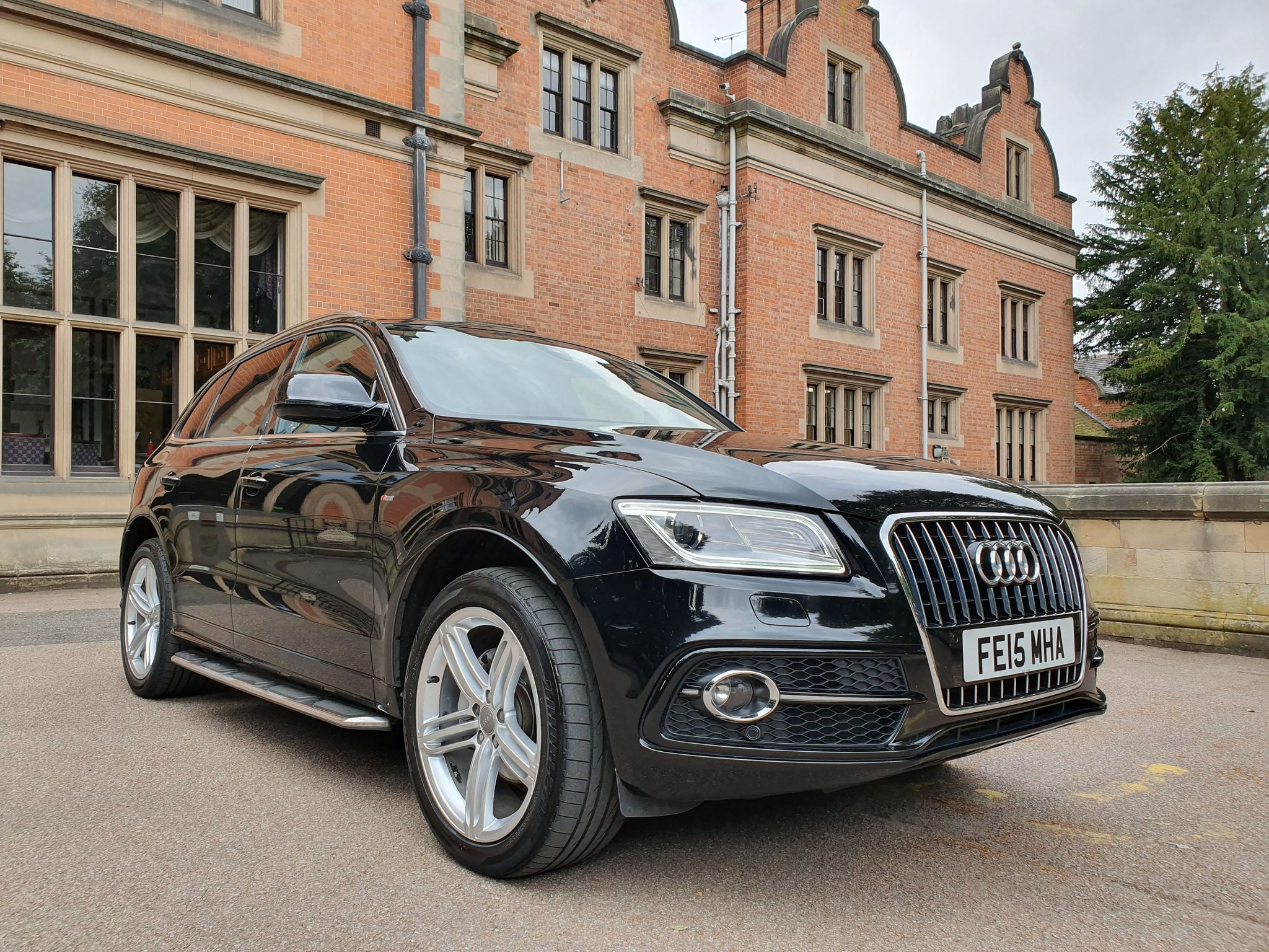 Audi Q14 used cars for sale in Nottingham on Auto Trader UK | nottingham audi used cars