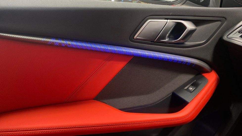 Image 21 - BMW 220d M Sport Gran Coupe (YG20XDW)