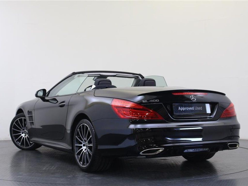 Mercedes-Benz SL Class for sale