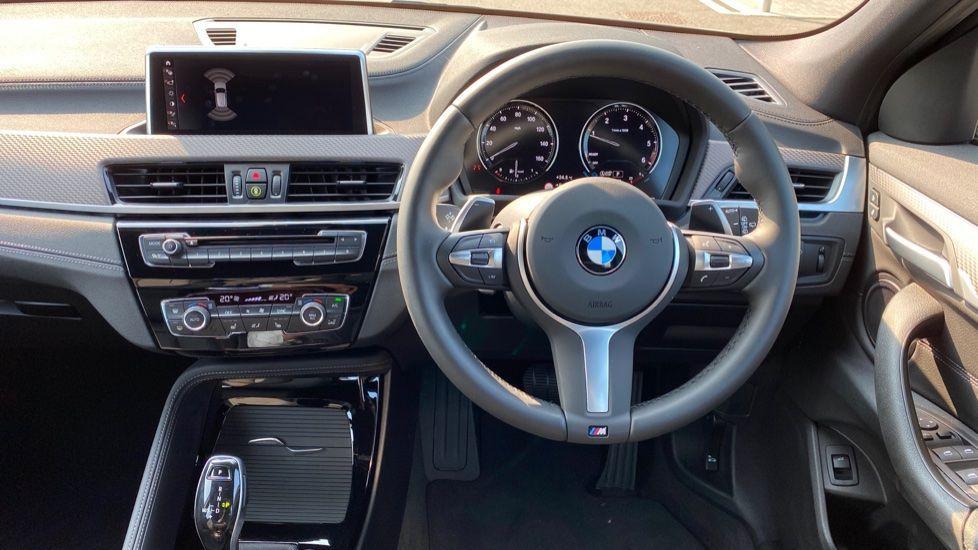 Image 8 - BMW sDrive18d M Sport X (CX20JYL)