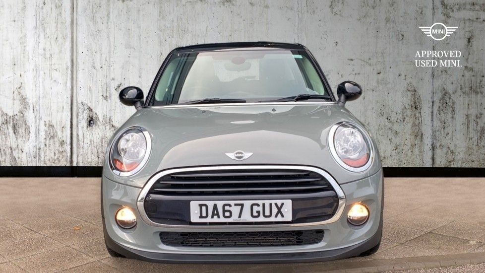 Image 16 - MINI Hatch (DA67GUX)