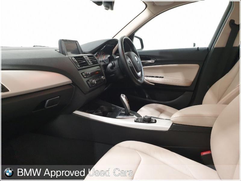 Used BMW 1 Series 116d SE 5-door (2014 (141))