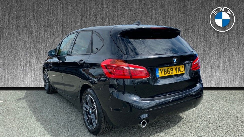 Image 2 - BMW 225xe iPerformance Sport Active Tourer (YB69VMJ)