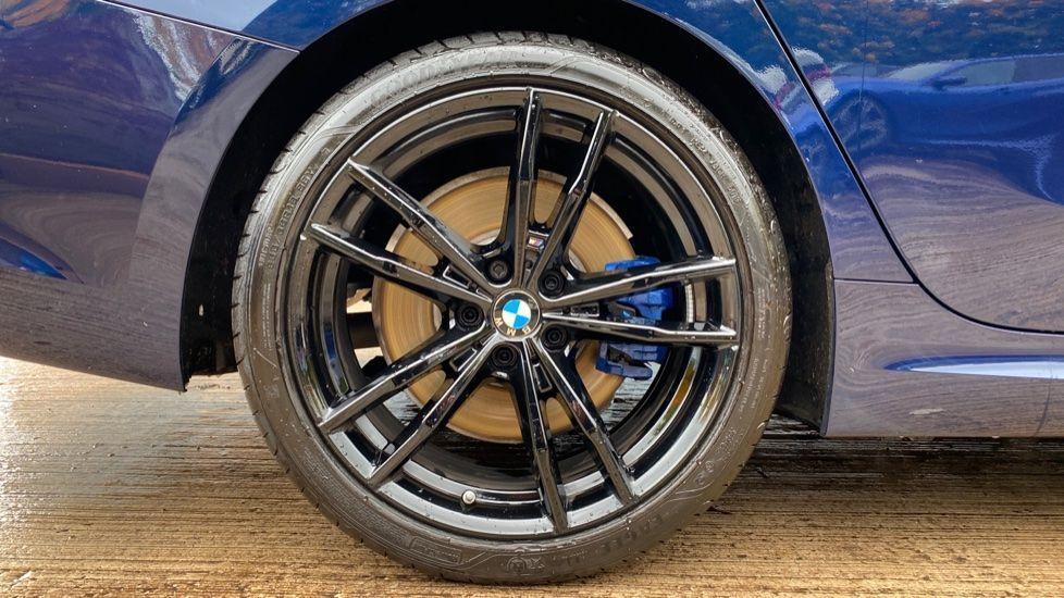 Image 14 - BMW 320d M Sport Pro Edition Saloon (MA20HPF)