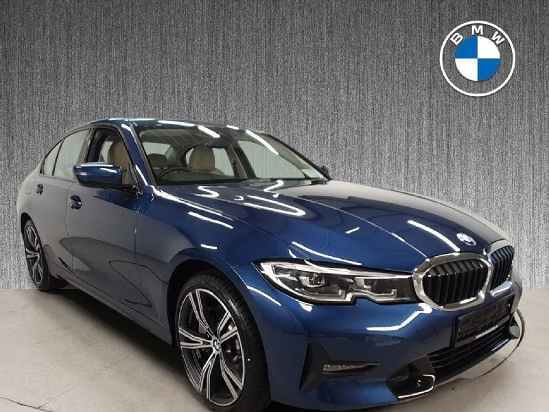BMW 3 Series 330e Pro Saloon From €152 Per Week