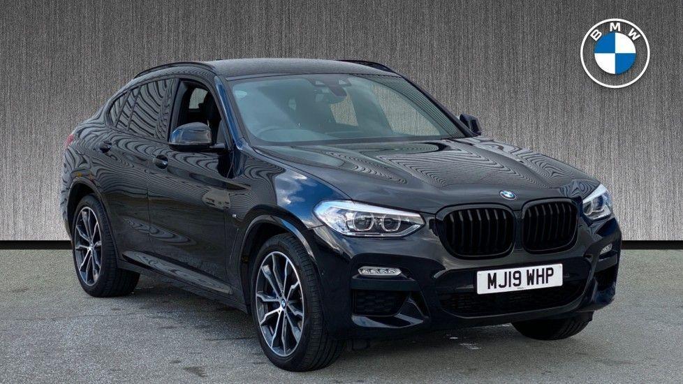 Image 1 - BMW xDrive30d M Sport (MJ19WHP)