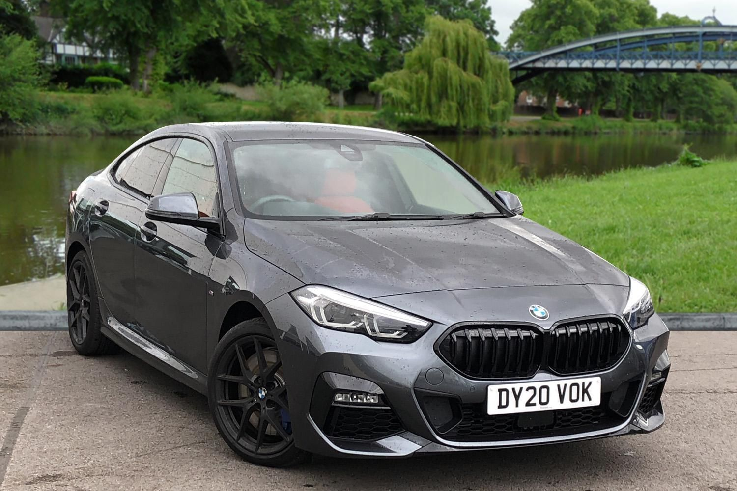 BMW 2 Series Gran Coupe Grey 4dr 2020 for sale in ...