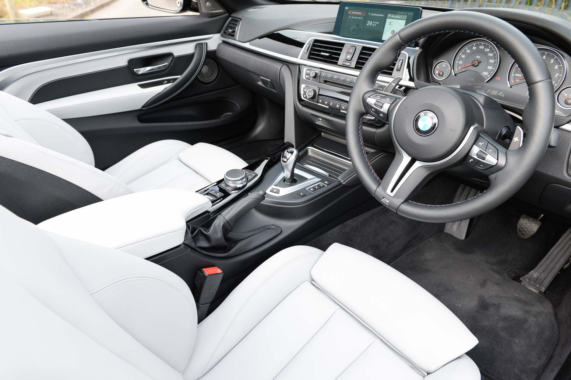 Image 4 - BMW Convertible Competition Package (PG19HGD)