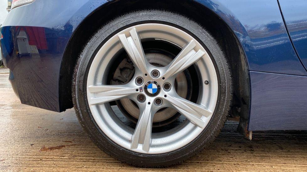 Image 14 - BMW sDrive20i M Sport Roadster (YT12ZXB)