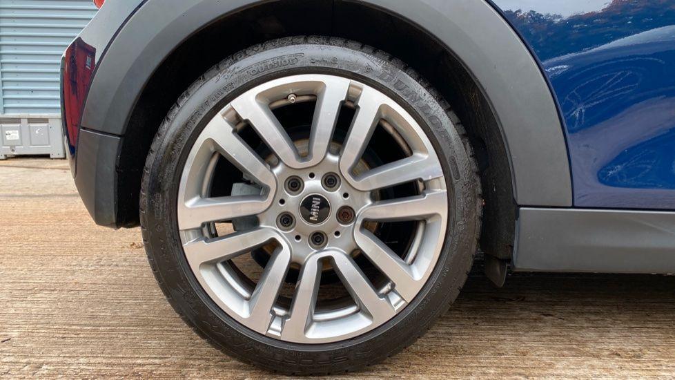 Image 14 - MINI Hatch (MF67SFX)
