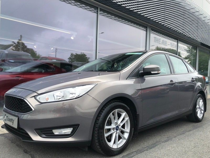 Ford Focus 1.6 TDCI STYLE ** SHOWROOM CONDITION ** GREAT VALUE ** TRINITY MOTORS **
