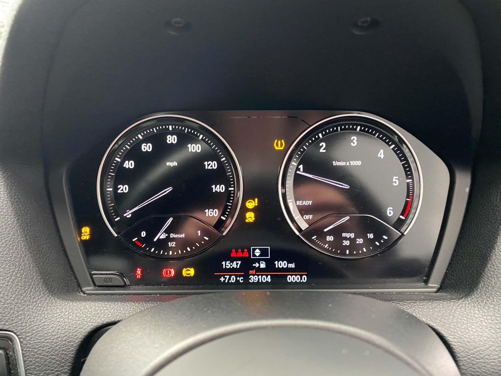 Image 14 - BMW 120d M Sport Shadow Edition 5-door (MF67SFO)